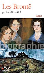 Download this eBook Les Brontë