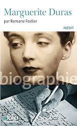 Download this eBook Marguerite Duras