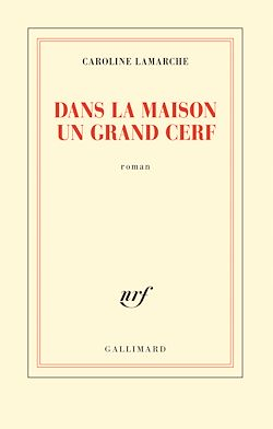 Download the eBook: Dans la maison un grand cerf