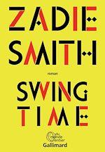 Téléchargez le livre :  Swing Time