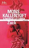 Télécharger le livre :  Zack (Tome 1)