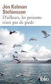 Télécharger le livre :  Chronique familiale (Tome 1) - D'ailleurs, les poissons n'ont pas de pieds