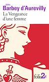 Télécharger le livre :  La vengeance d'une femme. Dessous de cartes d'une partie de whist