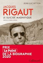 Download this eBook Jacques Rigaut. Le suicidé magnifique