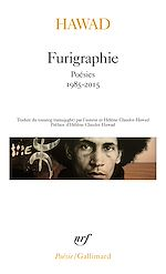 Download this eBook Furigraphie. Poésies, 1985-2015