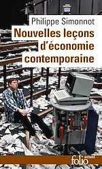Download this eBook Nouvelles leçons d'économie contemporaine