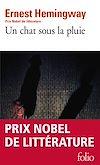Télécharger le livre :  Un chat sous la pluie et autres nouvelles / La cinquième colonne