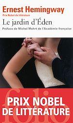 Download this eBook Le jardin d'Éden