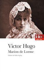 Download this eBook Marion de Lorme