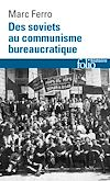 Télécharger le livre :  Des soviets au communisme bureaucratique. Les mécanismes d'une subversion