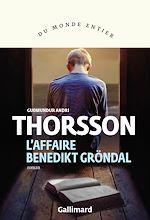 Download this eBook L'affaire Benedikt Gröndal