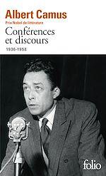 Download this eBook Conférences et discours (1936-1958)
