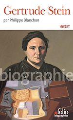 Téléchargez le livre :  Gertrude Stein