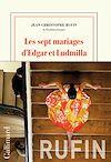 Télécharger le livre :  Les sept mariages d'Edgar et Ludmilla