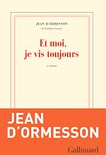 Download this eBook Et moi, je vis toujours