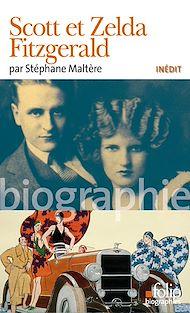 Téléchargez le livre :  Scott et Zelda Fitzgerald
