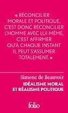 Télécharger le livre :  Idéalisme moral et réalisme politique