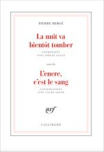 Download this eBook La Nuit va bientôt tomber suivi de L'encre, c'est le sang