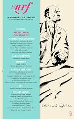 Download this eBook La Nouvelle Revue Française N° 627 (Novembre 2017)