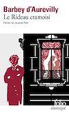 Télécharger le livre :  Le Rideau cramoisi