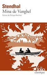 Download this eBook Mina de Vanghel