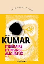 Download this eBook Itinéraire d'un singe amoureux