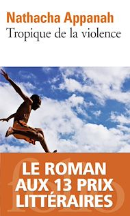 Téléchargez le livre :  Tropique de la violence