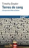 Télécharger le livre :  Terres de sang. L'Europe entre Hitler et Staline