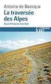 Télécharger le livre :  La traversée des Alpes