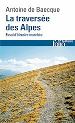 Download this eBook La traversée des Alpes