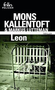 Téléchargez le livre :  Zack (Tome 2) - Leon