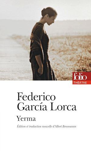 Téléchargez le livre :  Yerma