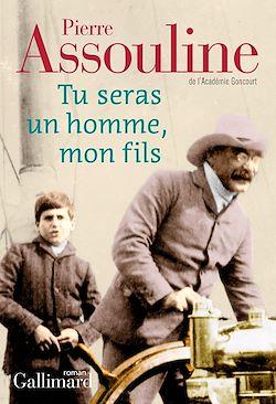 Download the eBook: Tu seras un homme, mon fils
