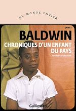 Download this eBook Chroniques d'un enfant du pays
