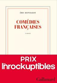 Téléchargez le livre :  Comédies françaises