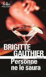 Download this eBook Personne ne le saura