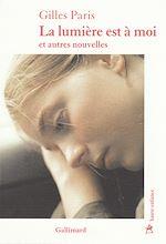Download this eBook La lumière est à moi et autres nouvelles