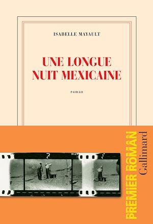 Téléchargez le livre :  Une longue nuit mexicaine
