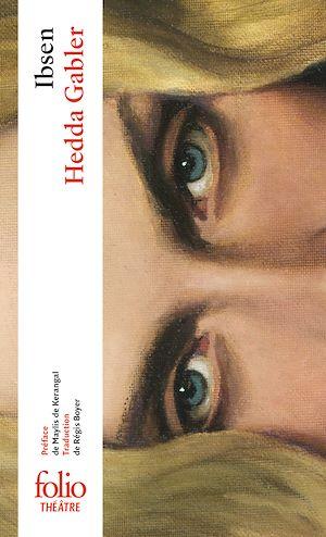 Téléchargez le livre :  Hedda Gabler