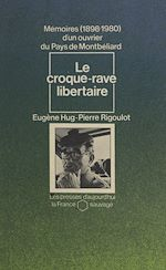 Download this eBook Le croque-rave libertaire