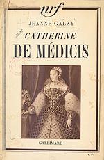 Download this eBook Catherine de Médicis