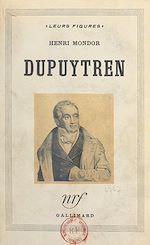 Download this eBook Dupuytren