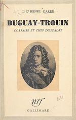Download this eBook Duguay-Trouin