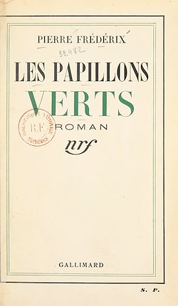 Download the eBook: Les papillons verts