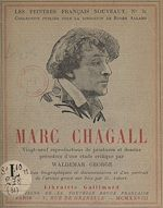Download this eBook Marc Chagall
