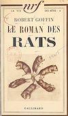 Le roman des rats