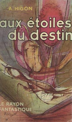 Download the eBook: Aux étoiles du destin
