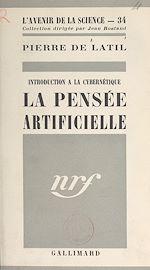 Download this eBook La pensée artificielle