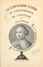 Download this eBook Le Capitaine Cook et l'exploration de l'Océanie