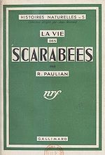 Download this eBook La vie des scarabées